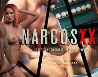 Download Narcos XXX game