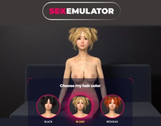 Free Sex Emulator game