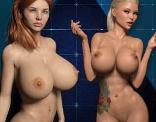 Virtual Fuck Dolls game