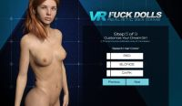 Virtual Sex Doll game download